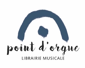 Point d'Orgue librairie musicale